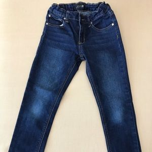 Joe's boys jeans size 7 like new condition